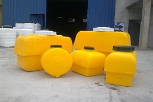 صادرات مخازن سمپاش به عراق