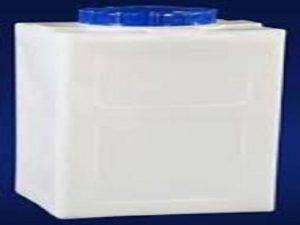 فروش عمده مخزن آب پلاستیکی