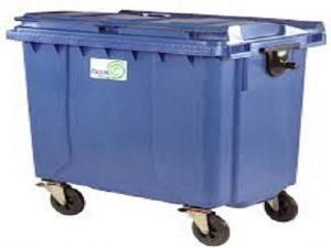 فروش عمده مخزن زباله