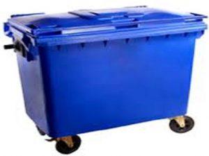 فروش مخزن زباله