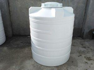 فروش مستقیم مخزن آب پلاستیک
