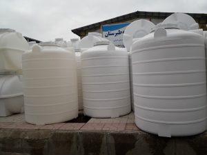 مخزن ذخیره آب طبرستان