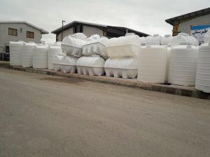 نمایندگی فروش انواع مخزن سطل زباله