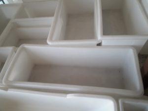 تولید انواع وان پلاستیکی